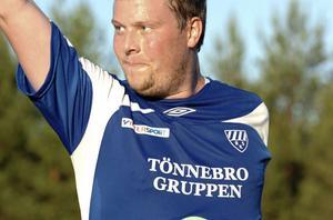 Christian Törnros.