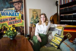 Som tonåring blev Miriam Parkman förälskad i vintagekulturen. En kärlek som håller i sig men som förändrats genom åren.
