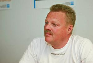 Nisse Höglund.