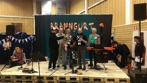 Bryggverket från Umeå tog hem Guldskum, titeln för festivalens bästa öl, framröstat av besökarna och en jury. Vinnarölet heter Hagelbössa dubbel ipa.
