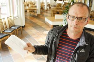 – En statlig myndighet ska föregå med gott exempel. Folk måste förstå vad de läser, säger Micke Jonasson.