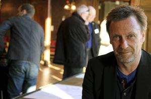 Christer Karlsson är strategisk planerare vid Trafikverket.
