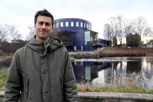 Andreas Segemark är ny projektledare för Local Heroes-galan.