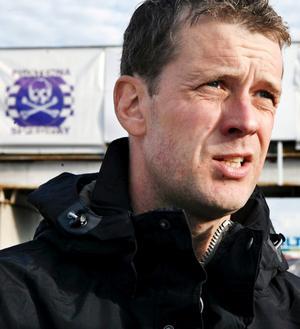 Stefan Andersson.