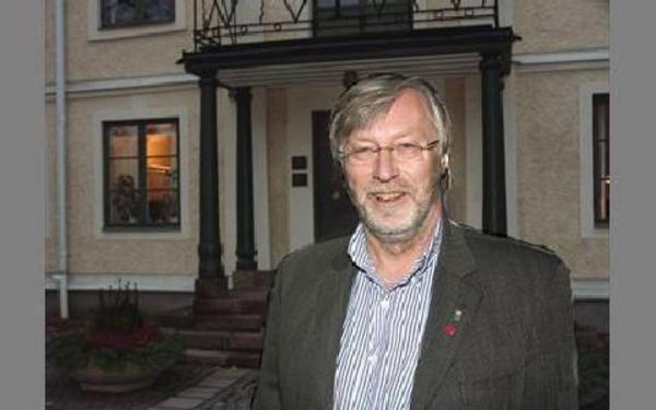 -- Det här är positivt och roligt för kommunen, säger kommunalrådet Ingvar Damm, s.