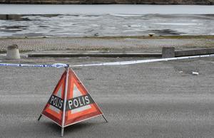 Om inte säkerheten kan garanteras för räddningspersonalen vid olyckor så stäng av vägen.