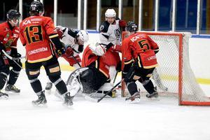 För första gången sedan starten 1939 står Bollnäs IS utan a-lagsverksamhet.