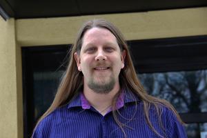Patrik Liljeglöd är en av vänsterpartister som föreslog rösträtt för 16-åringar
