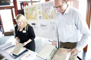 Fil. Dr. Magnus Hellqvist rekommenderar Lennart Lindeströms bok Falu gruvas miljöhistoria till de som är intresserade av att veta mer om gruvans utveckling.