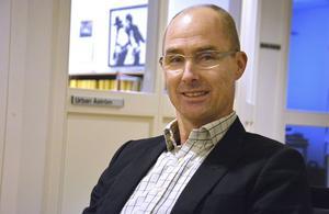 Urban Åström, förvaltningschef.