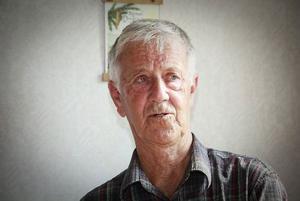 – Sista affären försvann för fem eller sex år sedan, minns Åke Johannesson i Gubbhögen.