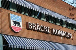 Oklart utslag efter granskningen av Bräcke kommun.