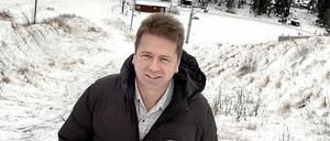 Tidigare vd:n för Kungsberget gör comeback och sköta omvandlingen från anläggning till skidort.