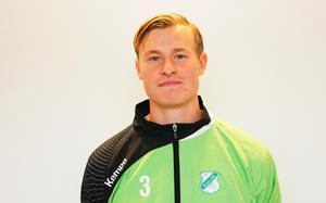 Johan Lundgren.
