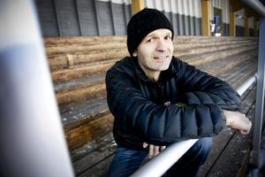 Lars Lööv var stolt över utmärkelsen.