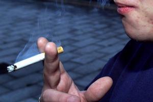 Det har kommit många rökförbud.