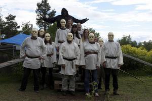 Arnljot är mest troligt Sveriges äldsta friluftsföreställning. Dramat har spelats sedan 1935 och har i princip bara gjort uppehåll under krigsåren. Spelen innehåller fortfarande musiken skriven av Petterson-Berger.
