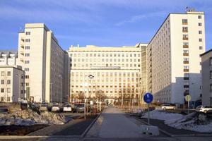 Kan Umeå bli huvudstad i en eventuellt framtida Storregion för hela Norrland?