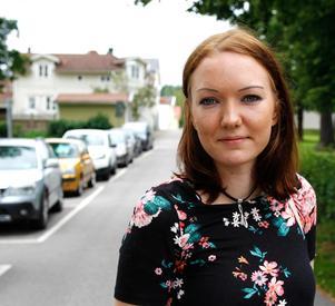 Louise Amcoff har bestämt sig för att bryta tystnaden och berätta sin historia om ett liv i sexhandeln.
