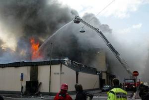 Finns fler kopplingar mellan branden i Eskilstuna och CH-branden i Gävle?