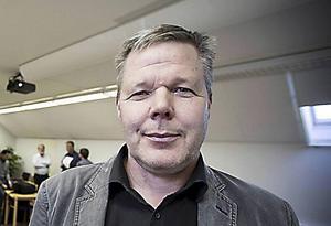 – Jag har aldrig varit någon Kubavän, säger Leif Lindström V.