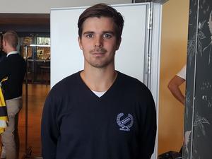 Assisterande tränare Jerker Permats menar att Köping fått in både bredd och spets till kommande säsong.