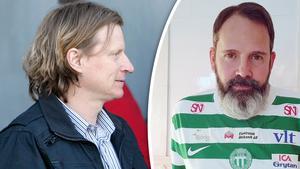 Stefan Pettersson fick miljoner för att ha hjälpt VSK, något som Anders Tengström är kritisk mot.