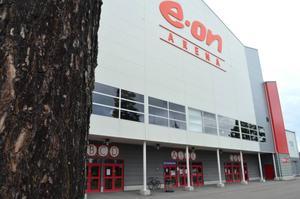 Timrå IK vill att kommunen ska ta över ishockeyhallen.