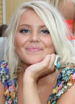 Therese Korsgaard.