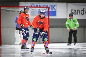 Bollnäs Ville Aaltonen i World Cup förra helgen.