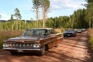 Chevrolet Impala från 1959.