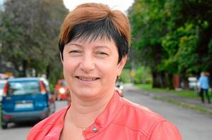 - Vi utreder just nu att ta bort oppositionsrådtjänsten, säger Ewa-Leena Johansson (S).