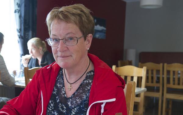 – Den bild som presenterades var ensidigt negativ, jag hade velat få en mer nyanserad presentation av verksamheten, säger Solveig Haugen som reseverade sig mot underlaget inför beslutet om att lägag ner bemanningsenheten.
