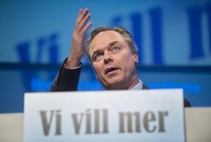 Ansvar sökes. Många vill mycket om skolan, men vem har ansvaret för dåliga resultat? Utbildningsminister Jan Björklunds (FP), som syns på bilden, M-ledd regering, tidigare S-regeringen, kommunerna?