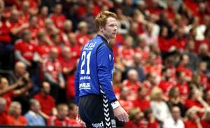 Richard Larsson, Eskilstuna Guif.