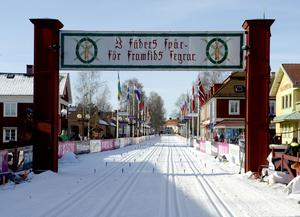 Vasaloppets vintervecka slår nytt rekord.