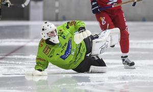 Henrik Rehnvall lämnar Broberg efter två säsonger.