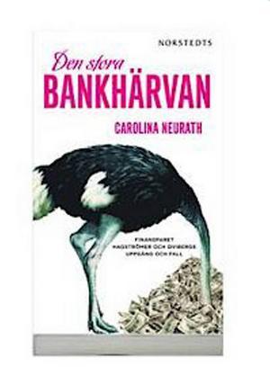 Den som vill läsa mer om makt och pengar i Sverige på senare tid kan ta sig an den här boken....