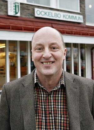 Lars Sjödin, kommunchef i Ockelbo, blir ny biträdande regiondirektör.