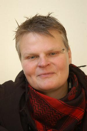 Annalena Järnberg (S), vice ordförande i omsorgsnämnden.