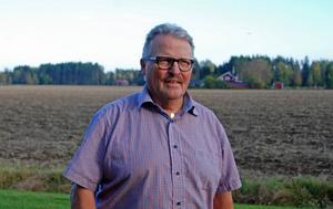 Ur Alf Nilsson, distriktsordförande SPF Seniorerna Dalarna.   Foto: Sayna Mostofizadeh/Arkiv