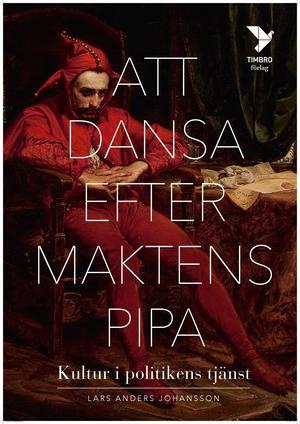 I Lars Anders Johanssons bok