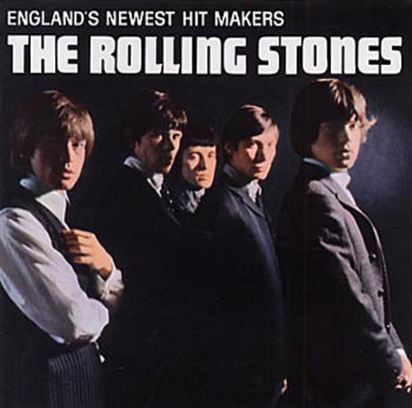 Rolling Stones debutalbum från 1964.
