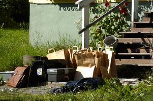 Dömd tidigare. En av de sex misstänkta dömdes 2003 till ett långt fängelsestraff för grovt narkotikabrott. Foto: Esbjörn Johansson