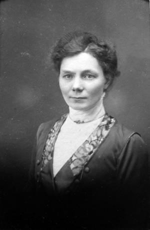 Anna Asplund.