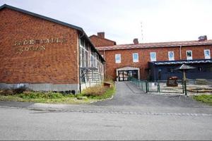 Fagervallsskolan.