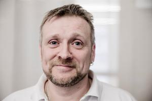 Mats Låås, IT lärare och ansvarig för e-sport på Grillska gymnasiet.