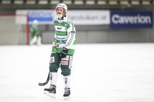 Simon Jansson, Västerås SK.