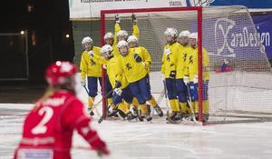Bollnäs TH kommer behålla Team Hälsinglands gamla matchställ