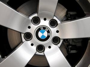 Tyska biltillverkaren BMW finns i EcoDC:s kundregister i Piteå.